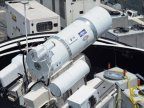 "UK military to build prototype ""laser weapon"""
