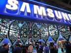 Samsung chief a suspect in South Korea corruption scandal