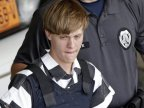 Attacker sentenced to death after church massacre in South Carolina