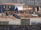 Renewed violence at Brazil prison where 26 were killed during weekend