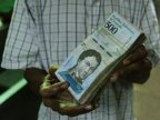 Venezuela's new high value banknotes enter circulation