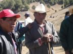 Mexican anti-logging activist Isidro Baldenegro killed