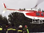 Rigopiano avalanche: Eight found alive in Italy hotel after two days