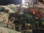 Last bodies recovered by rescuers from avalanche-hit hotel