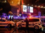 Istanbul nightclub attack: Moldovan woman in stable condition