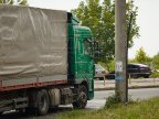 State Road Administration: Trucks to be weighed on the go