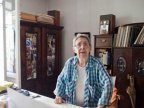 90-year old artist to represent Romania at this year's Venice Biennale