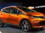 General Motors' Chevrolet Bolt rated as best among electric vehicles