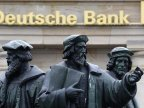 Deutsche Bank tries to make light of suspicions of helping Russians launder money