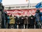 Blow to Andrei Nastase! Territorial leaders of DA Platform from Orhei leave party