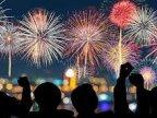 "Beijing makes ""no fireworks"" plea amid smog concerns"