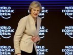 UK PM May says Britain faces momentous change as it leaves EU