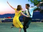 "Celebrated musical ""La La Land"" receives 14 Oscar nominations, equalling record set by ""Titanic"""