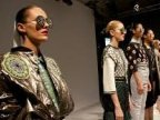 Berlin Fashion Week - Colorful collection of inspired craziness (VIDEO)