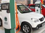 China's e-cars enjoy biggest sales in world, despite shorter ranges