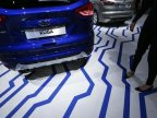 Ford South Africa to recall Kuga SUVs after cars burst into flames