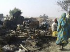 Babies used in suicide bombings in Nigeria