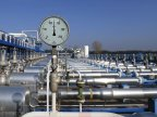Russia export record high volumes of natural gas to Europe, Turkey