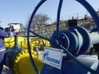 Cold weather hikes Gazprom's sales in Europe