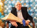 Moldovan humorist Gheorghe Urschi turns 69