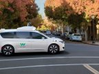 Google to start testing its self-driving minivan later this month