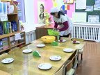 Children's food in kindergartens and school, in MPs attention