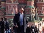 President Igor Dodon meets Russian counterpart Vladimir Putin