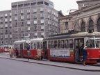 Desire for a streetcar: Austrian police catch tram joyrider