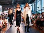 Fashion collection of Moldovan designer presented in Kazakhstan