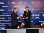 Moldovan and Romanian prosecutors to unite efforts for new cooperation program