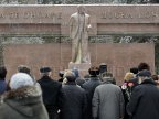 Communists commemorate death anniversary of Bolshevik leader Vladimir Lenin