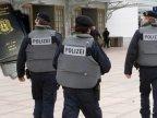 Austrian police arrest 8 on suspicion of links to ISIS