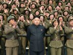 North Korea elite, allegedly discontent with leader Kim Jong Un