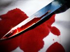 Murder after New Year's celebration. Man stabs partner to death