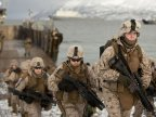 NATO troops keep approaching frontiers with Russia