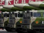 Reason why China sent long-range missiles close to Russia's border