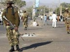Four suicide bombers kill 15 persons in northeast Nigeria market