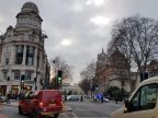 London's V and A museum and South Kensington tube station evacuated over security scare