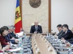 Moldovan government approves draft law on libraries