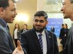 Regional powers try to broker Syrian peace deal in Kazakhstan