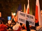 Polish ruling party gives up denying media's access to Legislature