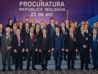 Foreign guests attend ceremony celebrating Prosecutor's Office's 25 years