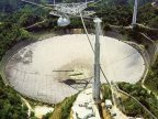 Scientists receive radio signal from distant galaxy