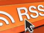 Read the news in English via RSS
