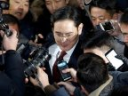 South Korean prosecutors to seek arrest warrant on Samsung chief