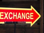 EXCHANGE RATE for January 9, 2017. Moldovan falls as to major currencies