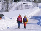 Tens of education institutions remain closed because of bad weather