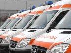 Emergency Medical Care Unit inaugurated in Feteşti