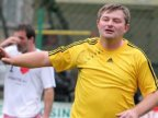 Former forward in Moldova's National Team, FOUND dead aged 38
