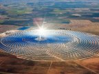Solar energy rolling down as cheapest on Earth